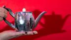 Admiral Nelson's teapot at Sotheby's Seeger Sale
