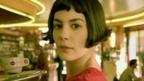 Audrey Tautou as industrious 'Amélie' the waitress (Union Générale Cinématographique)
