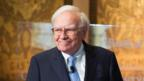 Warren Buffett says the very successful say 'no' a lot. (Drew Angerer/Getty Images)