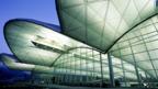Chek Lap Kok Airport in Hong Kong (Hemis/Alamy)