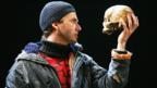 David Tennant as Hamlet (Rex Features)