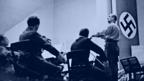Wilhelm Furtwängler conducting the Berlin Philharmonic (Kino Kultur Digital)