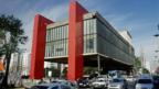 The Museu de Arte de São Paulo (SambaPhoto/Ed Viggiani/Getty)