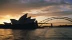 Sydney Opera House (Corbis)