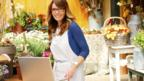 Women are increasingly starting their own businesses. (Thinkstock)