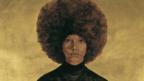 Lawdy Mama, 1969, Barkley L Hendricks (Jack Shainman Gallery)