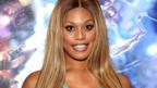 Transgender American actress Laverne Cox is up for an Emmy. (Paul Zimmerman-WireImage).