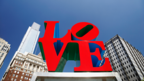Love (Robert Indiana/Corbis)