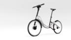 The geek-chic folding bike