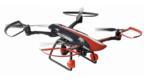 Sky Rider Drone by Pininfarina