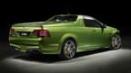Holden Special Vehicles GTS Maloo