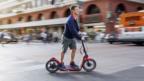 Mini Citysurfer concept e-scooter
