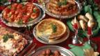 Hosting for the holidays can be costly. (Thinkstock)