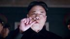 Randall Park as Kim Jong-Un in The Interview (Sony Entertainment)