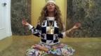 Beyonce in 7/11 (PR)