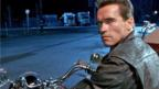 Arnold Schwarzenegger in Terminator 2: Judgment Day (TriStar Pictures)
