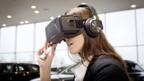 Audi Virtual Reality Headset