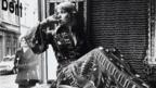 Patti Boyd, Greek Street, 1976