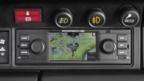 Porsche Navigation Radio