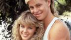 The romance of Scott and Charlene obsessed viewers in the late 1980s