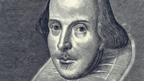 (Credit: The portrait of William Shakespeare/Martin Droeshout/Wikipedia)