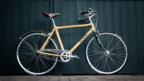 Erba Bamboo Bicycles