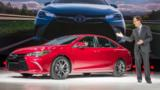 Perennial segment sales champion receives little of the performance mojo that has percolated through Toyota's products of late.