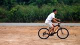 Inexpensive and environmentally friendly, these tough two-wheelers could provide an economic boost to an impoverished region.