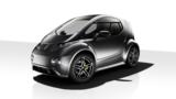 Battery-powered and fully enclosed, this stylish runabout aims to personalise urban mobility.