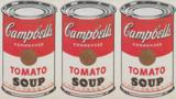Andy Warhol's Campbell's Soup Cans was mocked when first exhibited – but the work went on to have a lasting impact not only on art, but on the way we dress.
