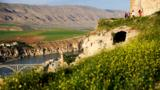 As Turkey's audacious llisu Dam approaches completion, the ancient settlement of Hasankeyf looks set to lose thousands of years of history underwater.