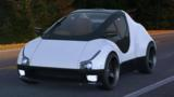 An innovative two-seater called the Alex eroadster could be the first Irish car in three decades.