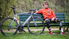 Cycling through limbs