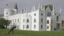 Laura Ford at Strawberry Hill
