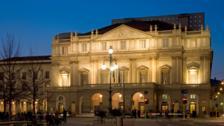 Teatro alla Scala (Alamy)