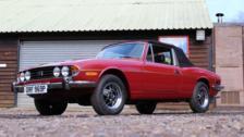 1970-78 Triumph Stag