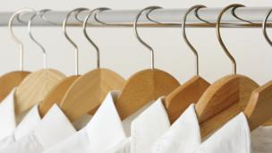 Wardrobe decoder (Copyright: Thinkstock)