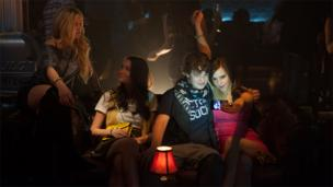 Still from The Bling Ring