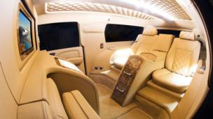 Carisma Auto Design Cadillac Escalade