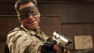 Jim Carey in Kick-Ass