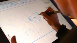 What Do Artists Do All Day? - Comic-book artist Frank Quitely
