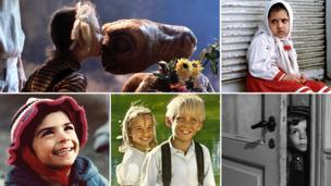 Great movies about children