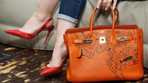 How to buy designer bags