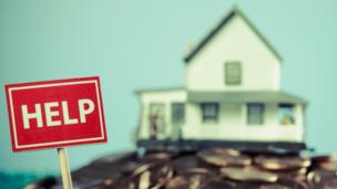 Cash doesn't have to be king in homebuying. (Thinkstock)