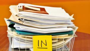 Is your inbox out of hand? (Thinkstock)