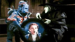 The Wizard of Oz: Hidden meanings