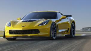 Corvette: A valet's big buzz-kill