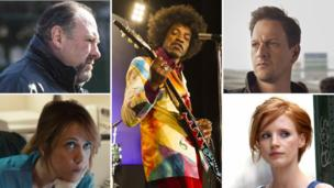 Eight films to watch in September