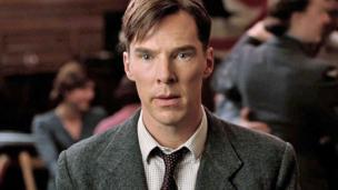 Cumberbatch: His best role yet?