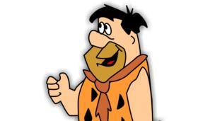If you eat like a caveman, should you manage like one, too? (Hanna-Barbera)